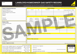 Gas Safety Certificate Feltham - Location